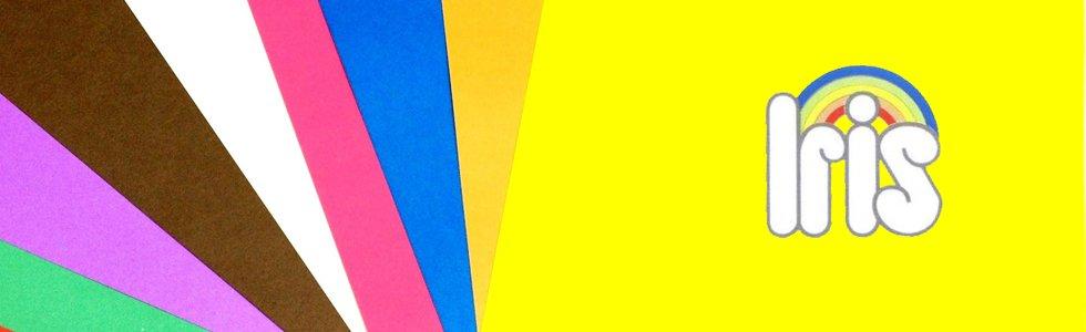 Iris Guarro Cardboard