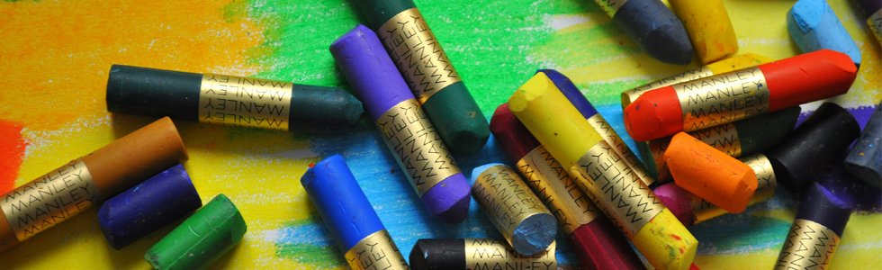 Manley Crayons