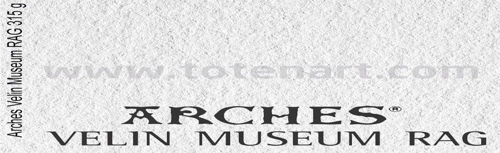 INFINITY Arches Velin Museum Rag