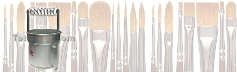 Cases and accessories for brushes