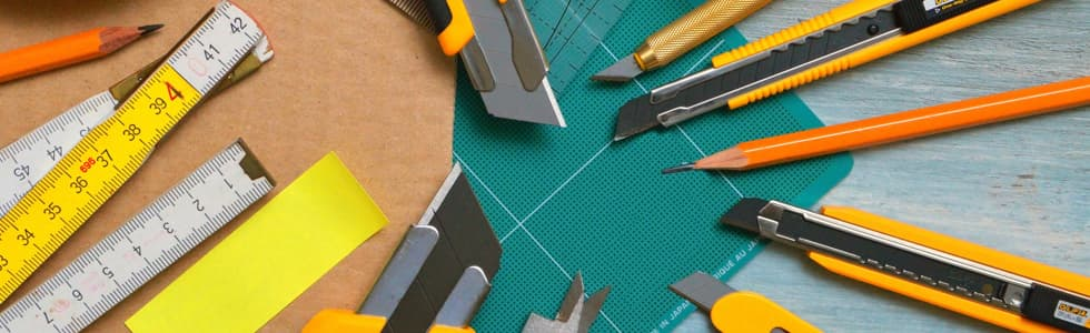 Cutters and Scalpels
