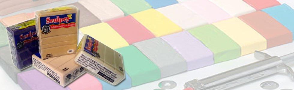 Ovenable Plasticine