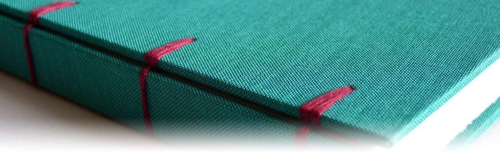 Binding - Fabrics, guards, cardboard, folding ...
