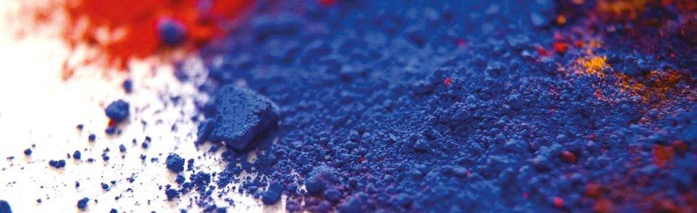 Powder Pigments