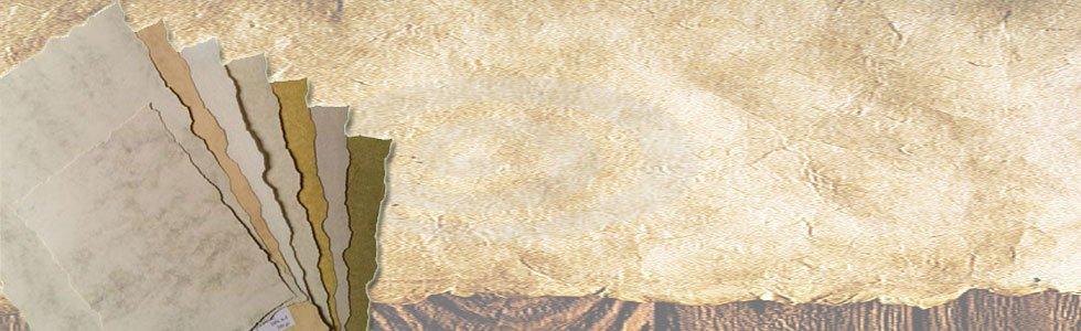 Parchments papers