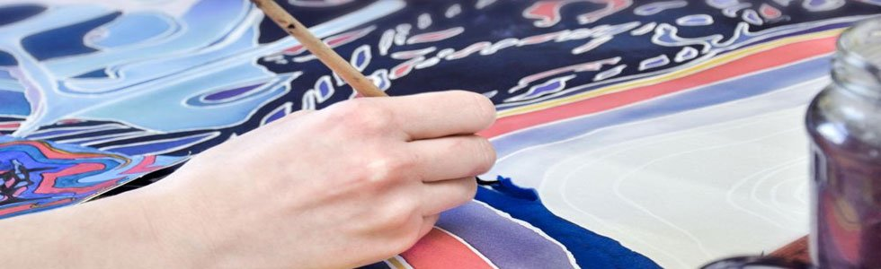 Vallejo acrylic textile paint