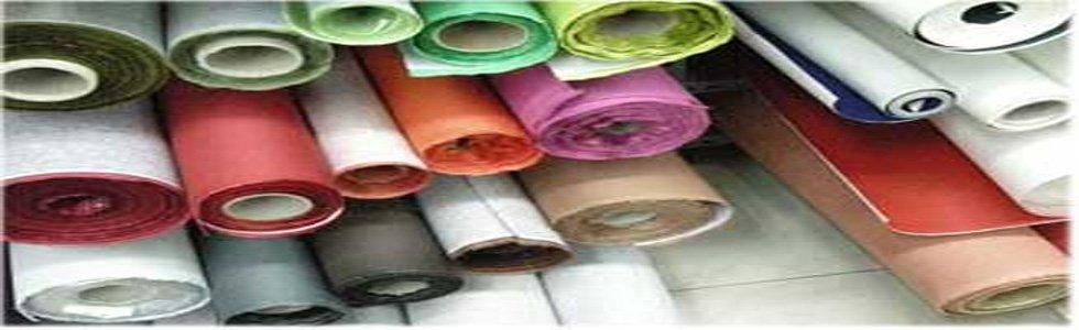 Fabrics for binding