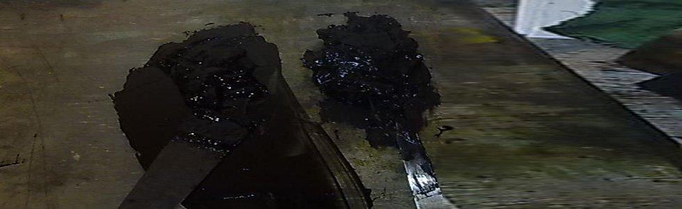 Totenart traditional inks