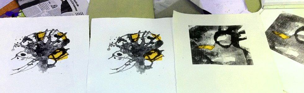 Lithographic Presses