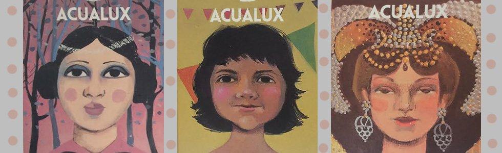 Acualux Creative Caps