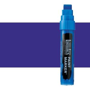 Liquitex Paint Marker colour Purple Dioxacina (15 mm)