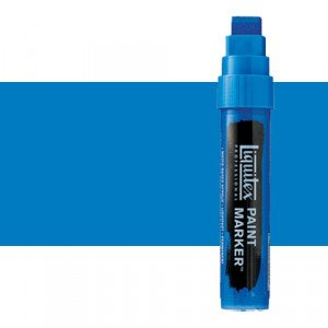 Liquitex Paint Marker colour Phtalo Blue Green Shade (15 mm)