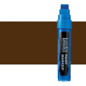 Liquitex Paint Marker colour Raw Umber (15 mm)