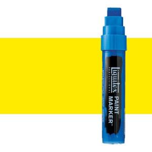 Liquitex Paint Marker colour Medium Azo Yellow (15 mm)