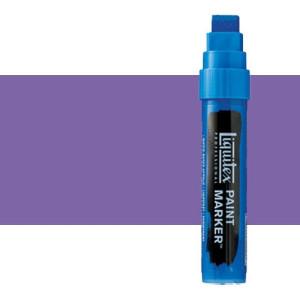 Liquitex Paint Marker colour Britht Purple (15 mm)