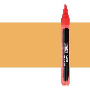 Liquitex Paint Marker colour Naples yellow (2 mm)