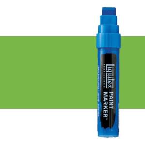 Liquitex Paint Marker colour Vivid Lime Green (15 mm)