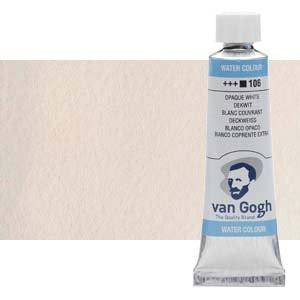 Acuarela Van Gogh color buff titanio (10 ml) -NUEVO-