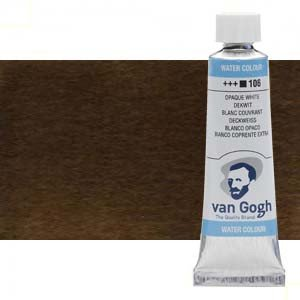 Watercolour Van Gogh, 10 ml, Van Dick Brown