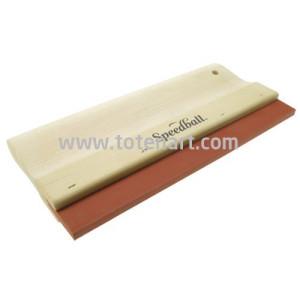 Rasqueta mgo. madera 30,5 cm., 70 grados