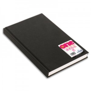 Block Art Book One Canson, 10.2x15.2 cm, 100 gr, 100 h.