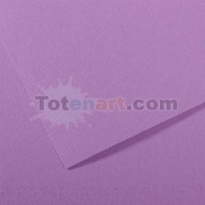 Mi-teintes Canson Violeta Arandalo, 160 gr., 21X30 cm.
