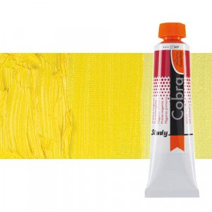Water mixable oil colour Cobra Study colour  (40 ml)