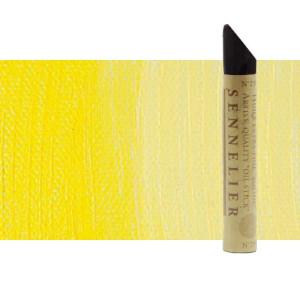 Oil stick Sennelier 38 ml. Primary yellow
