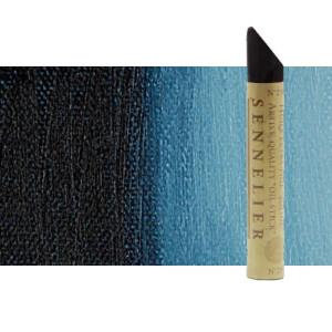 Óleo en barra Sennelier 38 ml. Indian blue