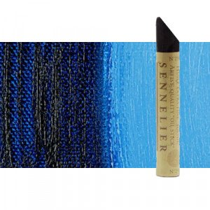Oil stick Sennelier 38 ml. Prusian blue