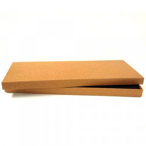 Empty cardboard pastel box 48 uds, Totenart.
