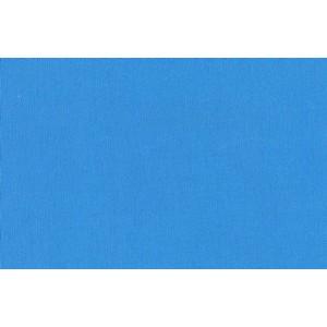 Tela Encuadernacion 150 Azul Turquesa, 1m.