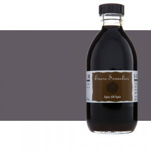 Drawing ink Gray 701, 250 ml. Sennelier