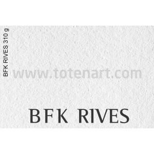 Infinity BFK Rives, 310 gr., A4, caja 25 uds.