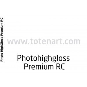 Infinity Photohighgloss Premium RC, 315 gr., Rollo 0,61x15,24 mt