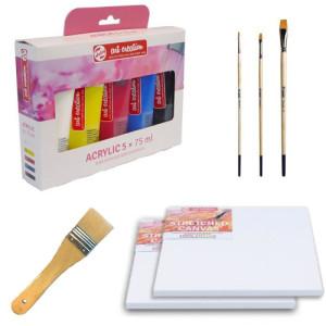 Kit Art Basic