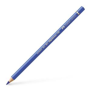 Totenart- Lápiz polychromo Faber Castell azul ultramar 120