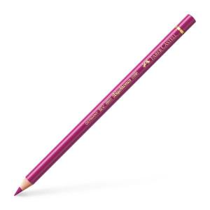 Totenart-Lápiz polychromo Faber Castell rosa púrpura medio 125
