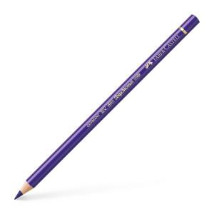 Totenart-Lápiz polychromo Faber Castell violeta azulado 137