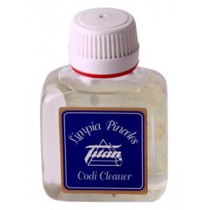 Limpia pinceles TITAN CODI, 100 ml.