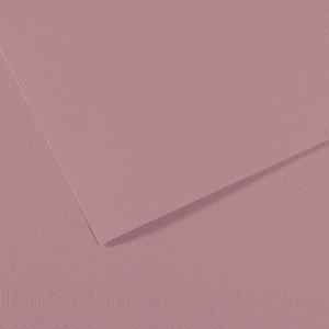 Mi-teintes Canson Rosa Oscuro, 160 gr., 21X30 cm.