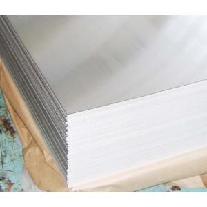 Plancha Aluminio Micrograneada n. 270, 50x60 cm.
