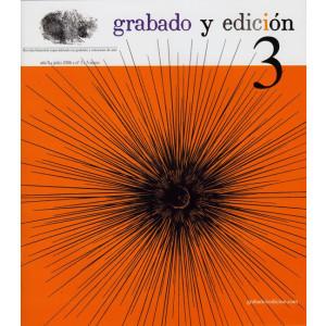 Revista Grabado y Edicion, n. 03