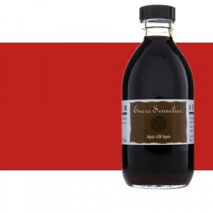 Drawing ink Sanguine 270, 250 ml. Sennelier