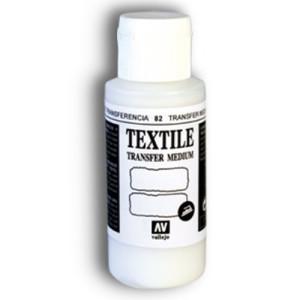Totenart-Textil transfer medium, 60 ml.