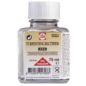 totenart-Esencia de trementina rectificada Talens, 75ml