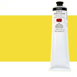 totenart-acrilico-vallejo-artist-cadmio-amarillo-medio-200-ml