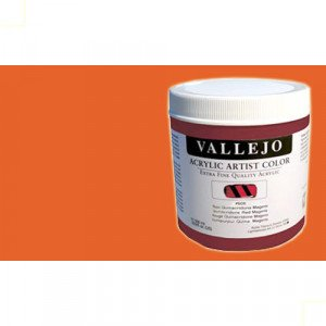 totenart-acrilico-vallejo-artist-cadmio-naranja-500-ml