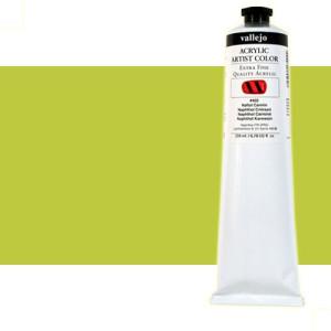 totenart-acrilico-vallejo-artist-verde-cadmio-200-ml