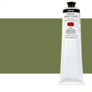 totenart-acrilico-vallejo-artist-verde-oxido-cromo-200-ml
